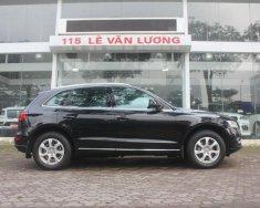 Cần bán Audi Q5 năm sản xuất 2015, màu đen, nhập khẩu giá 1 tỷ 450 tr tại Hà Nội