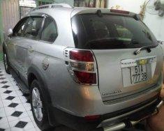 Cần bán Captiva LT 2008, xe nhà sử dụng còn mới 95% giá 305 triệu tại Tp.HCM