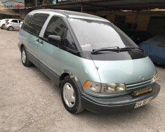 Bán Toyota Previa LE năm sản xuất 1991, nhập khẩu, 130tr giá 130 triệu tại Vĩnh Phúc