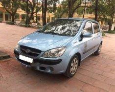 Bán ô tô Hyundai Getz tên tư nhân còn rất tốt giá 186 triệu tại Bắc Giang