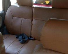 Bán xe Suzuki Vitara JLX sản xuất 2005, màu đỏ  giá 146 triệu tại Hà Nội