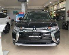 Cần bán Mitsubishi Outlander đời 2019, màu đen, giá tốt giá 807 triệu tại Hà Nội