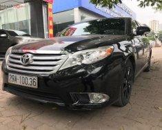 Bán ô tô Toyota Avalon sản xuất năm 2010, màu đen, xe nhập giá 1 tỷ 170 tr tại Hà Nội