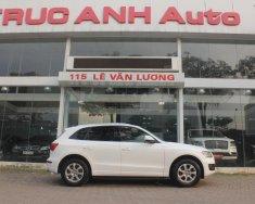 Cần bán Audi Q5 đời 2013, màu trắng giá 1 tỷ 190 tr tại Hà Nội