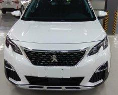 Bán Peugeot 5008, có xe giao ngay, hỗ trợ vay tối đa, giá cả ưu đãi giá 1 tỷ 399 tr tại Tp.HCM