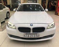 BMW 523i màu trắng, đời 2011 giá 980 triệu tại Tp.HCM