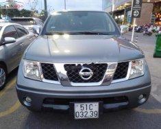 Bán Nissan Navara năm sản xuất 2011, Nhập Khẩu Thái Lan  giá 366 triệu tại Tp.HCM