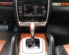 Cần bán xe Porsche Cayenne Turbo S đời 2009, màu đen, nhập khẩu còn mới giá 1 tỷ 500 tr tại Tp.HCM