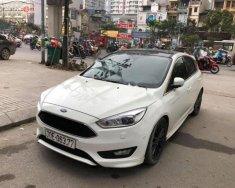 Bán Ford Focus Sport 1.5L sản xuất 2016, màu trắng chính chủ   giá 650 triệu tại Hà Nội