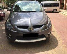 Cần bán xe Mitsubishi Grandis 2011, số tự động, màu xám giá 417 triệu tại Tp.HCM