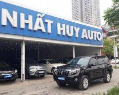 Bán Toyota Prado 2.7L TLX đời 2016, màu đen, nhập khẩu giá 2 tỷ 100 tr tại Hà Nội