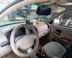 Bán xe Hyundai Verna 1.4 MT đời 2009, màu bạc, xe nhập Ấn Độ giá 200 triệu tại Quảng Nam
