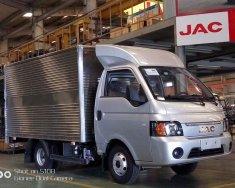 Xe tải JAC X5 đời 2019 giá cạnh tranh giá 301 triệu tại Tp.HCM