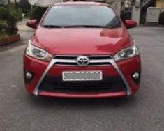 Cần bán gấp Toyota Yaris G năm sản xuất 2015, màu đỏ còn mới, giá 545tr giá 545 triệu tại Hà Nội