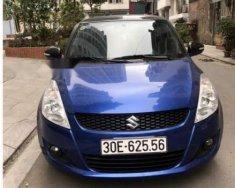 Bán xe Suzuki Swift 1.4 AT năm sản xuất 2016, màu xanh lam số tự động giá 488 triệu tại Hà Nội