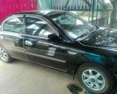 Bán xe Kia Spectra sản xuất 2006, màu đen, xe nhập giá cạnh tranh giá 130 triệu tại Gia Lai