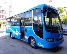 Cần bán xe khách Samco 29/34 chỗ, máy Isuzu tại Cần Thơ giá 1 tỷ 580 tr tại Cần Thơ