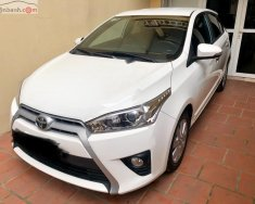 Cần bán xe Toyota Yaris đời 2015, đăng ký lần đầu 2015 giá 545 triệu tại Hà Nội