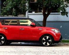 Bán Kia Soul năm 2014, màu đỏ, nhập khẩu nguyên chiếc giá 655 triệu tại Tp.HCM