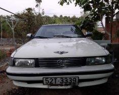 Cần bán xe Toyota Mark II năm 1989, màu trắng, giá chỉ 35 triệu giá 35 triệu tại BR-Vũng Tàu