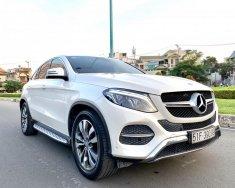 Mercedes GLE400 4Matic ĐK 2016 hàng Coupe full cao cấp đủ đồ chơi camera giá 3 tỷ 100 tr tại Tp.HCM