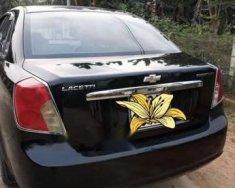 Cần bán Chevrolet Lacetti 2012, nhập khẩu   giá 315 triệu tại Hà Tĩnh