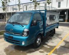 Chuyên bán xe tải Kia 2,4 tấn mới 100% - Cam kết giá tốt nhất, hỗ trợ trả góp đến 70% giá 410 triệu tại BR-Vũng Tàu
