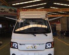 Bán xe tải JAC 1T25 đời 2019 máy Isuzu giá 301 triệu tại Tp.HCM