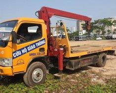 Bán xe cứu hộ giao thông 3.5 tấn sàn trượt, có cẩu đời 2011 giá 449 triệu tại Đà Nẵng