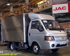 Bán xe tải JAC 1T5 máy Isuzu đời 2019, thủ tục nhanh gọn giá 301 triệu tại Tp.HCM