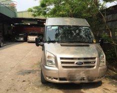 Cần bán xe Ford Transit 2.4L năm 2012 chính chủ giá 450 triệu tại Hà Nội