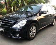 Bán Mercedes R 350 đời 2008, màu đen, xe nhập giá 610 triệu tại Tp.HCM