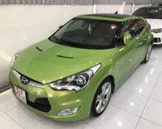 Cần bán xe Hyundai Veloster 2012, nhập khẩu nguyên chiếc, giá chỉ 555 triệu giá 555 triệu tại Tp.HCM