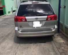 Bán Toyota Sienna XLE năm sản xuất 2009, nhập khẩu nguyên chiếc, giá 859tr giá 859 triệu tại Tp.HCM