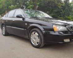 Bán ô tô Daewoo Magnus 2006, màu đen, nhập khẩu nguyên chiếc xe gia đình giá 145 triệu tại Hà Nội