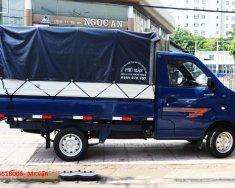 Bán xe Dongben thùng bạt, đời mới nhất giá cạnh tranh giá 166 triệu tại Tp.HCM