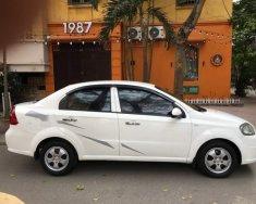 Cần bán xe Daewoo Gentra năm 2007, màu trắng còn mới giá cạnh tranh giá 148 triệu tại Hà Nội