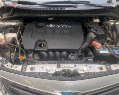 Bán ô tô Toyota Corolla Altis 2.0 RS năm sản xuất 2012, màu bạc giá 580 triệu tại Hà Nội
