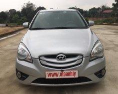 Bán Hyundai Verna đời 2010, màu bạc, xe nhập, 245tr giá 245 triệu tại Phú Thọ