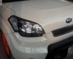 Bán xe Kia Soul năm 2009, màu trắng, nhập khẩu Hàn Quốc   giá 360 triệu tại Hà Nội
