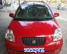 Bán Kia Morning AT đời 2004, màu đỏ, nhập khẩu, số tự động  giá 175 triệu tại Tp.HCM
