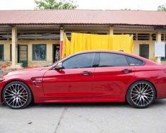 Bán BMW 4 Series 428 Grand Coupe 2014, màu đỏ, nhập khẩu   giá 1 tỷ 380 tr tại Hải Phòng