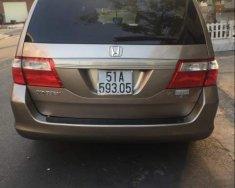 Bán Honda Odyssey năm 2007, nhập khẩu nguyên chiếc như mới giá 628 triệu tại Tp.HCM