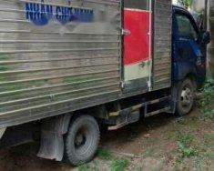 Bán Kia Bongo năm sản xuất 2007, màu xanh lam, nhập khẩu chính chủ giá 182 triệu tại Hà Nội