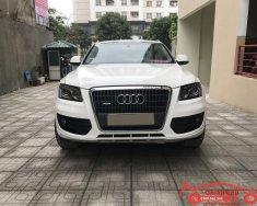 Chính chủ cần bán Audi Q5 2.0 TFSI Quattro SX 2010, màu trắng, xe nhập giá 880 triệu tại Hà Nội