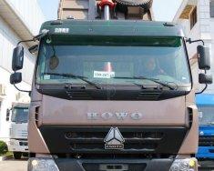 Xe ben Howo 4 chân thùng vuông 2019 Euro 5 giá 1 tỷ 418 tr tại Tp.HCM