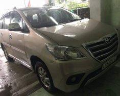 Cần bán gấp Toyota Innova E năm sản xuất 2008, giá tốt giá 245 triệu tại Đà Nẵng