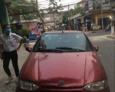 Cần bán lại xe Fiat Siena đời 2001, màu đỏ, giá 95tr giá 95 triệu tại Bình Dương