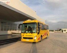 Cần bán Hyundai Universe đời 2015, màu vàng đã đi 150000 km giá 1 tỷ 200 tr tại Bình Dương