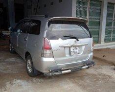 Bán gấp Toyota Innova J 2006, màu bạc chính chủ, 240 triệu  giá 240 triệu tại Đắk Nông